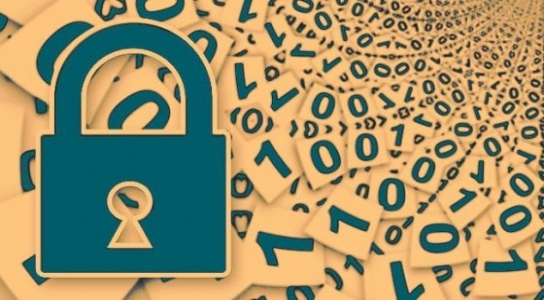 Encrypt Data Securely in The Cloud