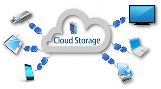 What Is The Cloud Storage
