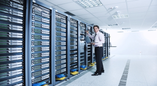 The 3 Best Affordable Servers for Small Businesses