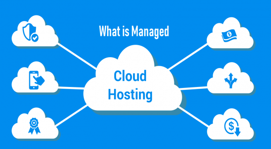 What is Managed Cloud Hosting