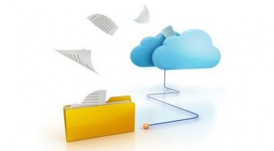 Components of Cloud Computing