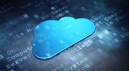 Data Theft? Five Tips for Security in The Cloud | Fast Cloud